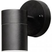Konstsmide Venkovní nástěnné osvětlení Konstsmide Modena 7572-750, GU10, 35 W, hliník, černá