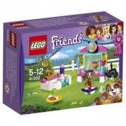 Конструктор ЛЕГО Френдс - Грижа за кученца, LEGO Friends, 41302