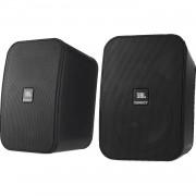 JBL Control X passieve luidsprekerset zwart