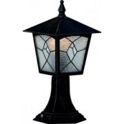 Kültéri világítás, álló, antikolt, Tiffany 1x60W E27 230V IP44, Atlanta 3127 Globo Lighting