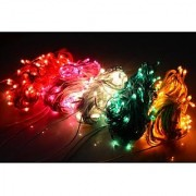 DECORATIVE RICE BULB STRING LIGHT FOR DIWALI PACK OF 50 CodeRB-2067