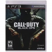 PS3 Juego Call Of Duty Black Ops PlayStation 3