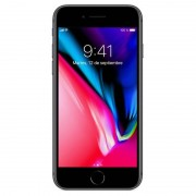 Apple iPhone 8 256GB Cinzento Sideral