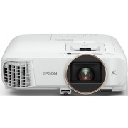 Epson EH-TW5650 2500Lm 60000:1 3LCD Full HD 1920x1080 3D Home Cinema Projector