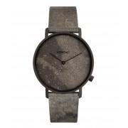 KOMONO Crafted Horloges Lewis Grijs
