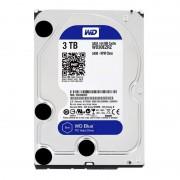 """Western Digital WD Blue 3TB 3.5"""" SATA 3"""