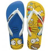 șlapi unisex The Simpsons - HAVAIANAS - H4137889-0001P