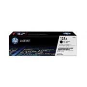 HP 128A zwart