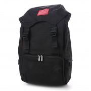 マンハッタンポーテージ Manhattan Portage Hiker Backpack JR (Black) レディース メンズ