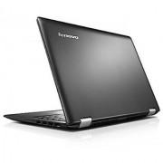 LENOVO-YOGA 500 14ISK-CORE I5-6200U-4GB-1TB-14-WINDOW10-BLACK