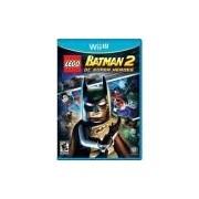 Game: Lego Batman 2 Dc Super Heroes - Wii U