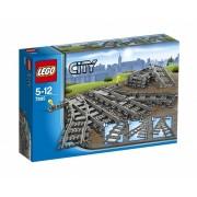 LEGO® LEGO City - 7895 - Weichen