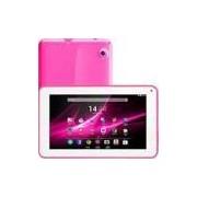 Tablet Multilaser M9 NB174 Quad Core 8GB Tela 9 Android 4.4 - Rosa