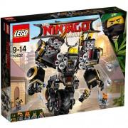Set de constructie LEGO Ninjago Robotul lui Cole