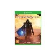 Game The Technomancer - Xbox One