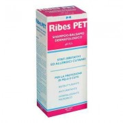 Ribes Pet Shampoo/balsamo 200 Ml