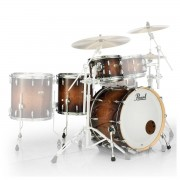 Pearl Session Studio Select 18 gloss barnwood brown Conjuntos de bateria sem ferragens