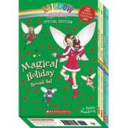 Magical Holiday Boxed Set (Rainbow Magic) by Daisy Meadows