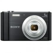 Sony Cyber Shot DSC-W800 Цифров фотоапарат 20.1 Mp