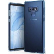 Husa Samsung Galaxy Note 9 Ringke Air Portcard Strap Albastru deschis