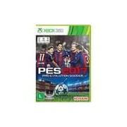 Game Pro Evolution Soccer 2017 - Xbox 360