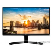 LG 24MP68VQ-P FullHD IPS LED monitor
