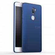 Naxtop PC Hard Funda protectora para Xiaomi Mi 5S Plus - Azul