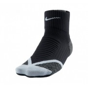 Nike - Elite Running Cushioned Quarter running socks