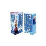 Refrigerador Side By Side Frozen Xalingo Azul