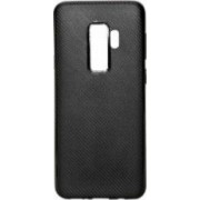 Husa Samsung Galaxy S9 Plus Just Must Silicon Carbon Soft Black