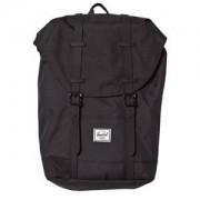 Herschel Retreat Youth Backpack Black Ryggsäckar