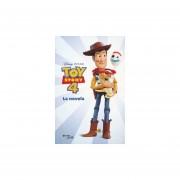 Toy story 4 la novela