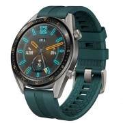 HUAWEI B19 55023721 SMART WATCH FTN ZELENI TITANIUM