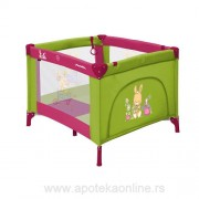 LORELLI BERTONI OGRADICA PLAYSTATION GREEN & PINK BUNNIES
