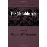 The Mahabharata: An English Version Based on Selected Verses, Paperback