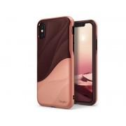 Rearth Etui Ringke Wave Apple iPhone X XS Rose Blush