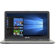 Asus X541UA-DM1187T LAPTOP (7th Gen. Ci3-7100U/ 4GB / 1TB /15.6 FULL HD / Win10