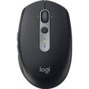 Mouse Wireless Logitech M590 Silent Bluetooth Negru