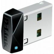 Bežični adapter USB D-link DWA-121, 150Mbps pico, integrisana antena *