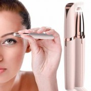 Shopido Elegance Ögonbrynstrimmer (Färg: Guld)