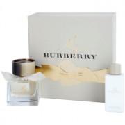 Burberry My Burberry coffret VII. Eau de Toilette 50 ml + creme corporal 75 ml
