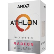 YD200GC6FBBOX - AMD AM4 Athlon 200GE, 2x 3.20GHz, boxed