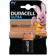 Duracell Pile 9V Duracell Ultra Power (MX1604B1)