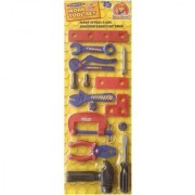 Shribossji Work Tool Set For Kids (Multicolor)