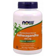 now ashwagandha extract 90 caps