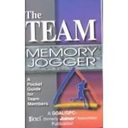 The Team Memory Jogger, Paperback/***
