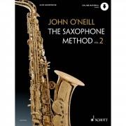 Schott Music - The Saxophon Method 2