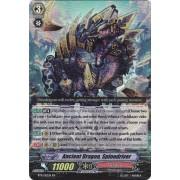 Cardfight!! Vanguard Tcg Ancient Dragon, Spinodriver (Bt11/012 En) Seal Dragons Unleashed