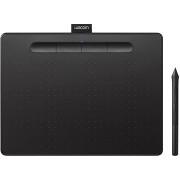 Wacom Intuos M Bluetooth fekete