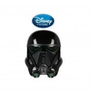 Star Wars Casco Electronico Disney Store Imperial Death Trooper Modifica Voz